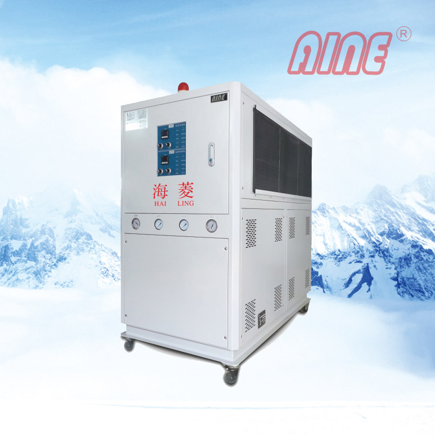 Water-cooled Temperature controller