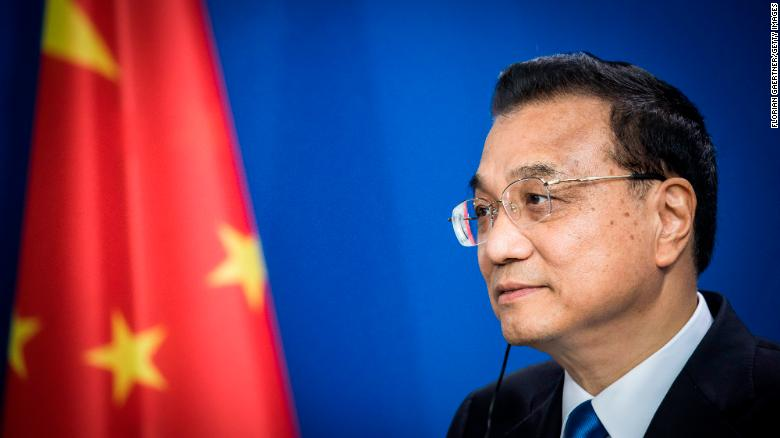 Chinese Premier Li Keqiang has promised more pro-business reforms.