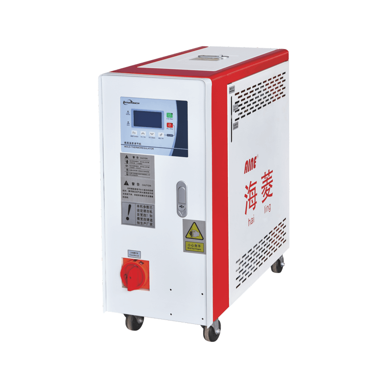 Type HL06YW Oil type Mold temperature controller