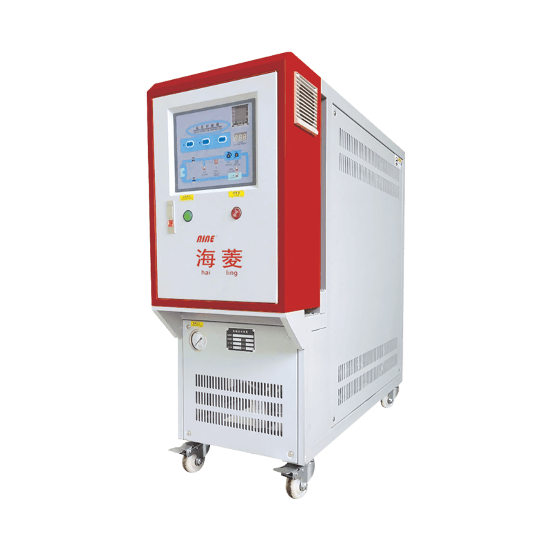 Hot water Mold temperature Controller