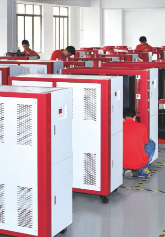 Best industrial chiller  manufacturer in china.