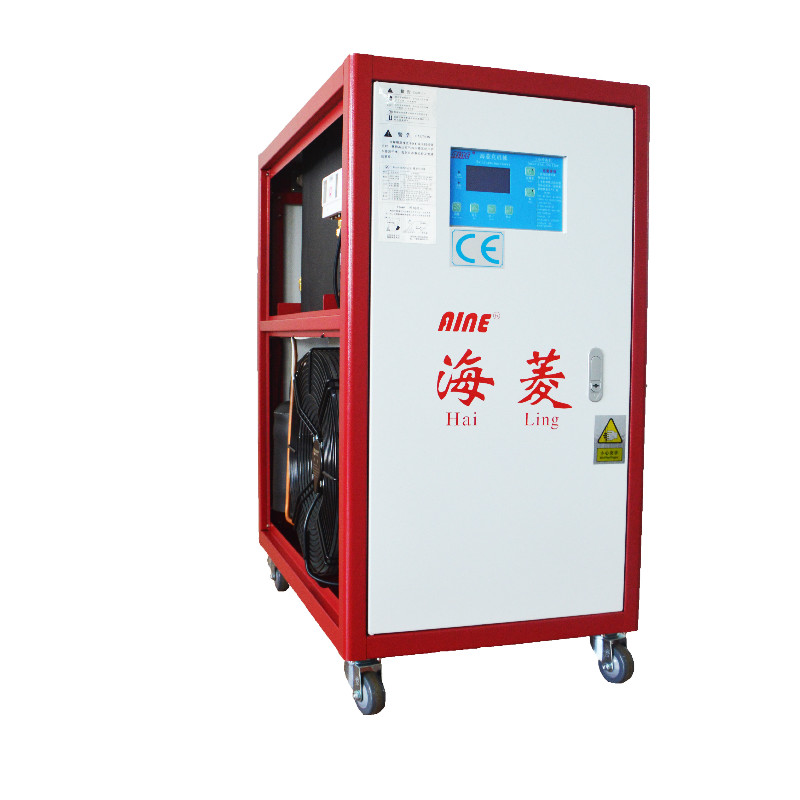 Chinese manufacturer Water Chiller System Water Cooled  Type Chiller  cooling capacity 3HP